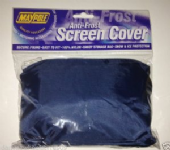 Maypole Anti-Frost Screen Cover